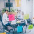 組織の生産性向上① ファシリテーションスキルを高めるとはどういうことか(5つの要素)